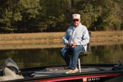Millennium Boat Seats Bass Pro by Millennium Marine Announces Partnership With Bill Dance