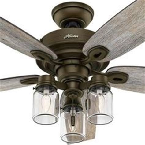 weathered gray ceiling fan home decorators collection 52 in indoor outdoor weathered