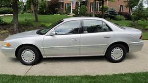 2000 Buick Century - Pictures