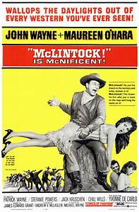 McLintock! - Gr... Mclintock Quotes