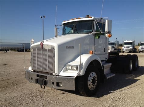 kenworth t800 trucks for sale used 2007 kenworth t800 for sale truck center companies