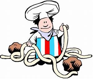 Free Chef Clipart - Graphics of Chefs, Cooks & Bakers