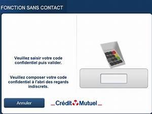 Desactiver Carte Bleue Sans Contact : le paiement sans contact volue cr dit mutuel ~ Medecine-chirurgie-esthetiques.com Avis de Voitures