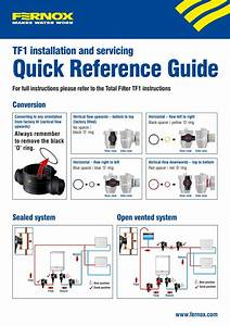 Total Filter Tf1 Quick Guide