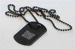 Pinterest discover and save creative ideas for Qr code dog tag