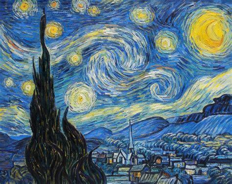 Vincent Van Gogh Vida Y Obra Arte Feed