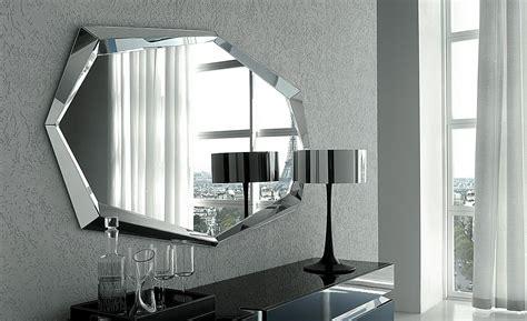 trendy silhouette  mirrors  usher  geometric