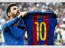 En Barcelona no descartan vender a Leo Messi en cualquier