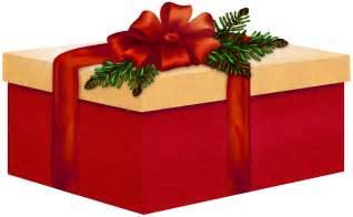 Cute Christmas Presents Clip Art