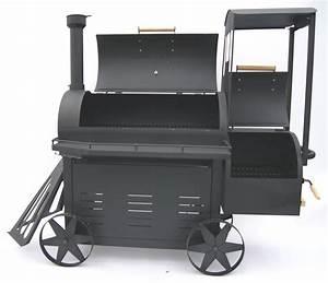 Smoker Holz Kaufen : smoker grillwagen lokomotive emma monster grill ~ Articles-book.com Haus und Dekorationen