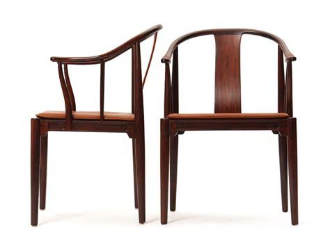 Hans Wegner Chinese Chair