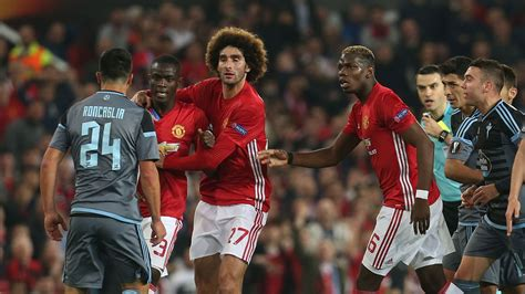 Manchester United defender Eric Bailly handed three-game ...