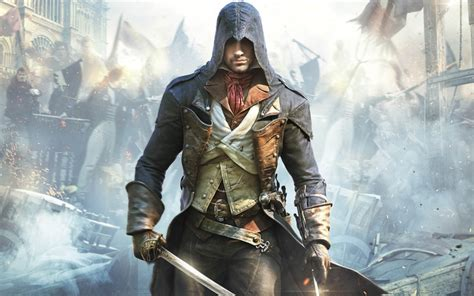assassins creed windows  theme themepackme