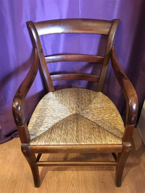 rempaillage de chaise rempaillage chaise paillage chaise nimes gard