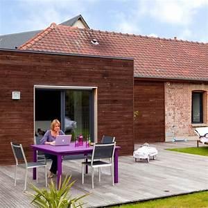 Agrandir Une Maison : 12 id es pour agrandir votre maison c t maison ~ Melissatoandfro.com Idées de Décoration