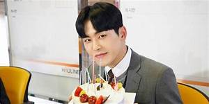 'Glowing Office' Dizi Ekibinden INFINITE' den Hoya' ya ...