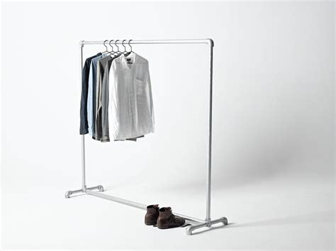 Inspiring Commercial Grade Garment Rack