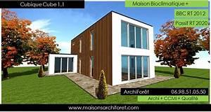 Maison Sans Toit : maison toit plat et toiture terrasse bac acier ou siplast ~ Farleysfitness.com Idées de Décoration