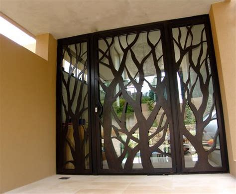 decoration fer forge mural porte fer forge et grille fer forge arabys decoration doors gates and cnc