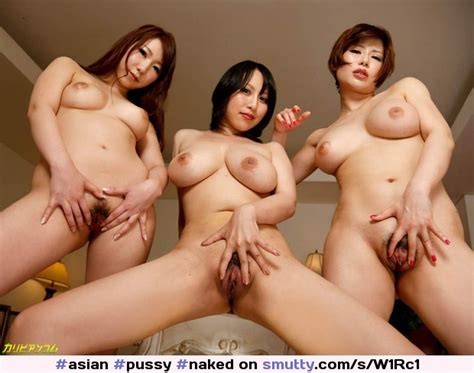 Asian Pussy Naked Shaved Trimmed Lesbians