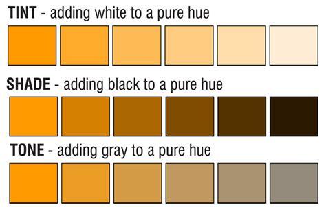 define tone color d source colour description and colour theories visual