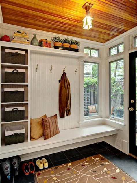 Above Kitchen Cabinet Decorating Ideas - 45 superb mudroom entryway design ideas with benches and storage lockers pictures