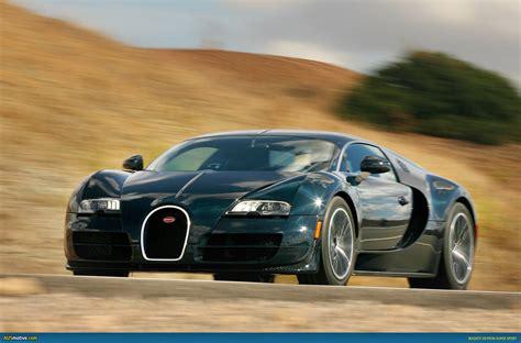 Buggati Veyron Supersport by Ausmotive 187 Bugatti Veyron Sport Photo Gallery