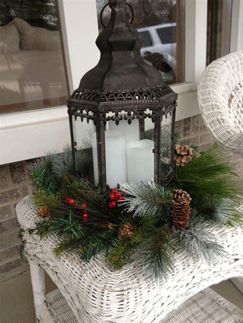 Weihnachtlich Dekorieren by Die Besten 25 Weihnachtlich Basteln Mit Naturmaterialien