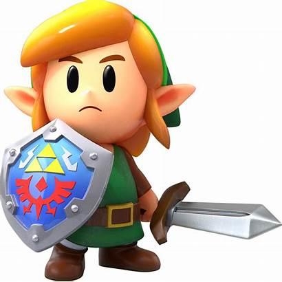 Zelda Awakening Legend Links Link Switch Nintendo