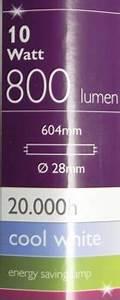 400 Lumen Wieviel Watt : im test neue preiswerte led r hren von philips update fastvoice blog ~ Markanthonyermac.com Haus und Dekorationen