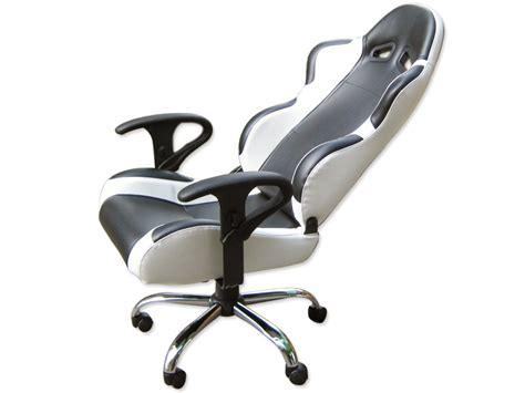 si鑒e bureau baquet fauteuil baquet de bureau 28 images fauteuil de bureau et noir baquet achat vente fauteuil noir cdiscount si 232 ge baquet cuir blanc