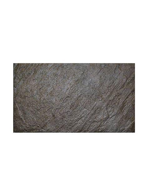 carrelage imitation ardoise gris anthracite 26 3x47 5 paquet 1 m2