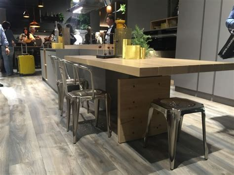 kitchen island with table extension modern kitchen island ideas that reinvent a