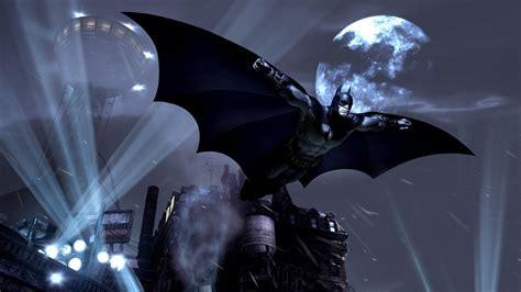batman hd desktop wallpaper  wallpapersafari