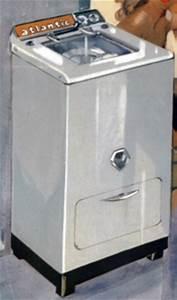 Produit Nettoyant Machine à Laver : la machine laver timeline timetoast timelines ~ Premium-room.com Idées de Décoration