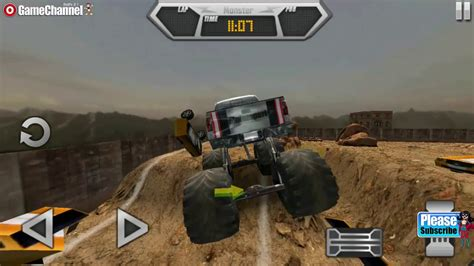 monster truck game videos monster truck extreme racing games videos games for