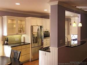 pass through window with bar green and white kitchen With kitchen wall cut out designs