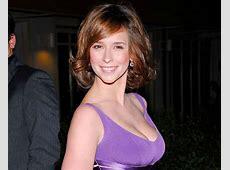 Jennifer Love Hewitt has big boobs The Blemish