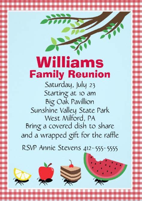 family reunion invitation templates picnic invitation template 20 free psd vector eps ai format free premium