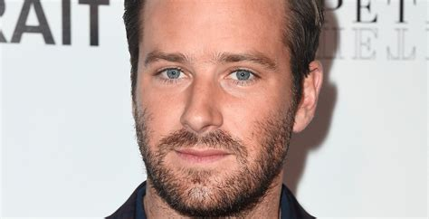 Armie Hammer's Ex Courtney Vucekovich Says He Wanted to ...