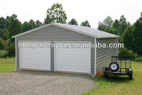 Box Auto Modulare by Automatico Garage Prefabbricati Box Auto Garage Modulare