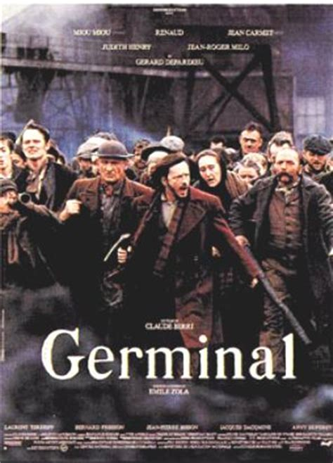 Germinal Résumé by Germinal