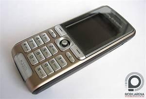 Sony Ericsson K310i User Manual