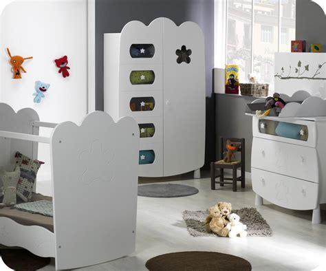 chambre bébé écologique chambre bébé complète bébé éa blanche vente chambre