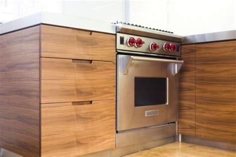 contemporary cabinet finger pulls top 10 modern kitchen design trends life of an architect