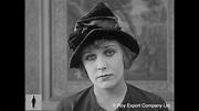 Edna Purviance Screen Test - Charlie Chaplin Archives Rare ...