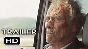 THE MULE Official Trailer (2018) Clint Eastwood, Bradley ...