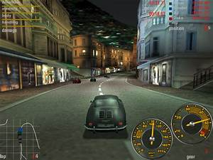Abandonware Games Need For Speed Porsche Unleashed