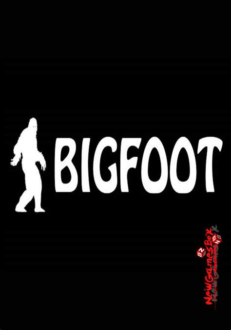 BIGFOOT Free Download Full Version PC Game Setup