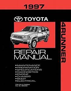 1997 Toyota 4